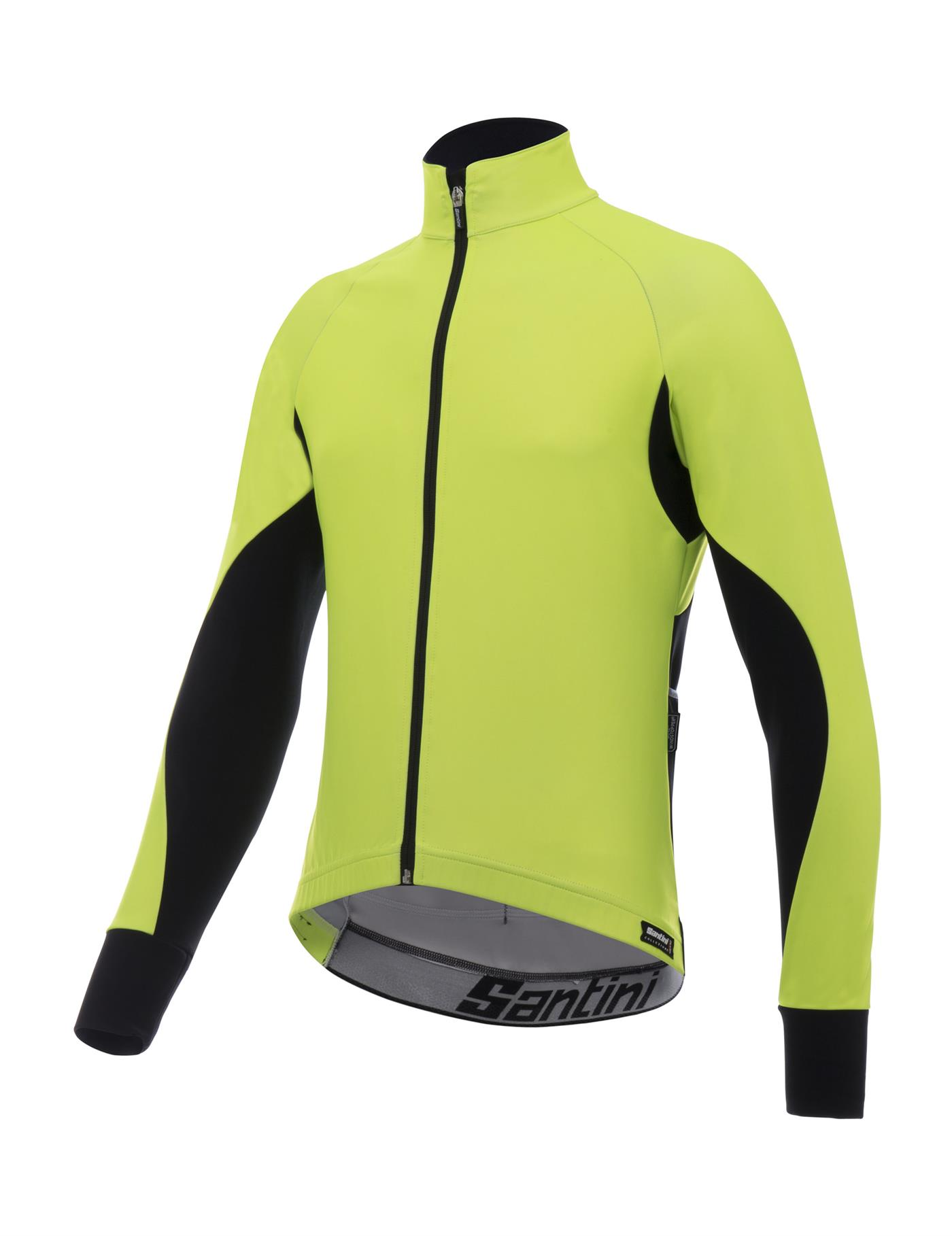 30475 Santini  Santini Beta Winter Jakke - Gul L