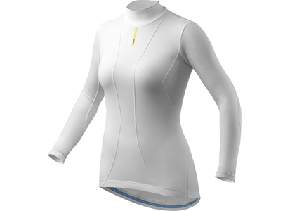 96341 Mavic  UNDERTØY MAVIC COLD RIDE LANG ARM WOMAN XL-2XL